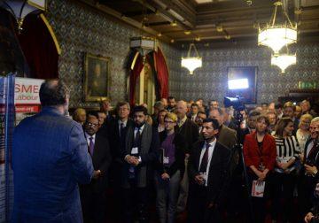 SME4Labour's 2nd Annual Parliamentary Reception (2018)
