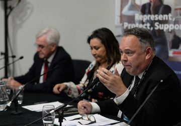 Labour Conference 2018: Small Business Question Time with Ayesha Hazarika – Sponsored by IPSE