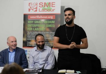 Labour Conference 2018: How Labour Councils Can Support SMEs