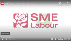 SME4Labour Promotional Video 2018