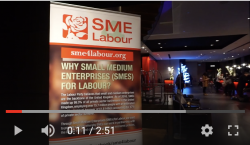3rd annual Anniversary Gala and Labour Excellence Awards – Highlights