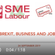 Brexit, Business and Jobs