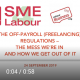 The Off-payroll (Freelancing) Regulations – the mess we're in and how we get out of it