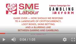 Game Over: regulating gaming and gambling markets of the future