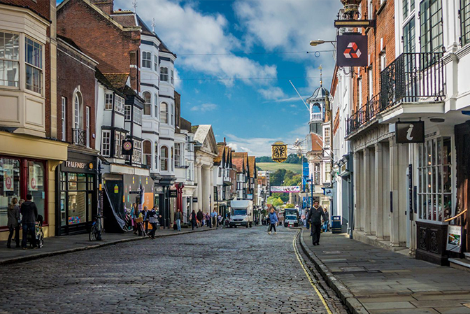 Labour can and will develop the big policies needed to save our high streets
